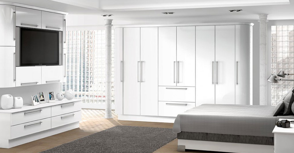 Hinged Wardrobes By James Kilner In South Yorkshire