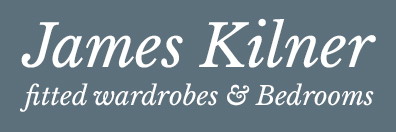 James Kilner Logo