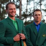 Danny Willett professional golfer 2016 US Masters champion