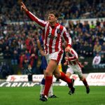 Glyn Hodges former Sheffield united midfielder