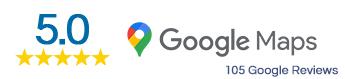google maps rating james kilner